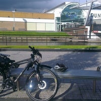 Photo taken at Clyde Shopping Centre by Brian M. on 9/11/2012