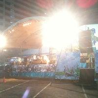 Photo taken at ตลาดลีวัฒนา @นครศรีธรรมราช by Ronamedo N. on 3/10/2012