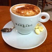 Photo taken at Café do Bárbaro by Felipe A. on 4/6/2012