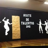 Photo taken at Colégio Cantareira by Haroldo G. on 3/23/2012