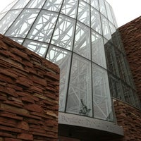 Photo taken at Boulder Public Library by Jeos O. on 5/12/2012