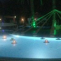 7/25/2012 tarihinde Murat U.ziyaretçi tarafından Limak Atlantis De Luxe Hotel and Resort'de çekilen fotoğraf