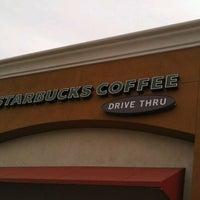 Photo taken at Starbucks by Wen H. on 4/8/2012