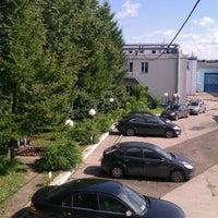 Photo taken at Отрыжка by Rozunchik on 7/26/2012