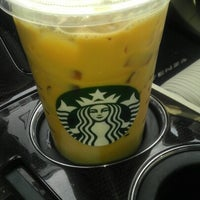 Photo taken at Starbucks by Dubbs L. on 7/4/2012