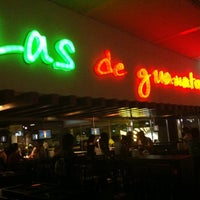 Photo taken at Las de Guanatos by Dauthiwarlord F. on 7/23/2012