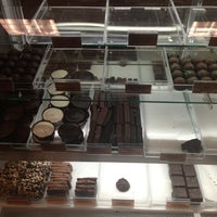 Photo taken at Rocky Mountain Chocolate Factory by Brandy P. on 7/10/2012