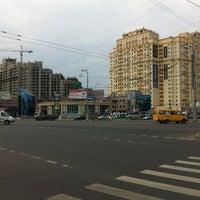 Снимок сделан в Площадь Джавахарлала Неру пользователем Nataly O. 7/2/2012