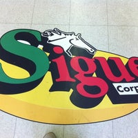 Photo taken at Sigue Corp. by @ngie on 2/11/2012