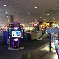 Photo taken at Chuck E. Cheese's by ☀Ray 0f Sunshine on 6/5/2012