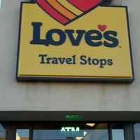 Photo taken at Love's Travel Stop by Toji .. on 6/4/2012