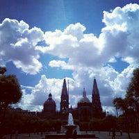 Foto tomada en Plaza de La Liberación por Mariana D. el 8/20/2012