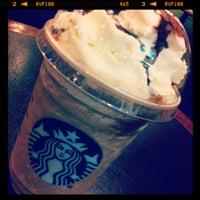 Photo taken at Starbucks by Vasmol S. on 3/16/2012