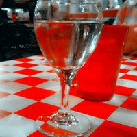 Photo taken at Pasta Jay's by Jodi K. on 6/24/2012