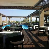 Photo taken at Astir Odysseus by Lucia P. on 7/19/2012