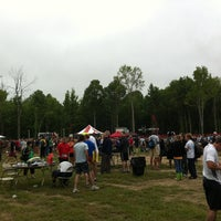 Photo taken at Warrior Dash by Michelle H. on 4/21/2012