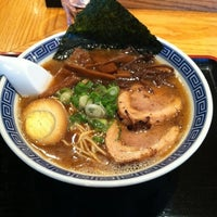 Photo taken at Kambi Ramen House by C L. on 2/21/2012