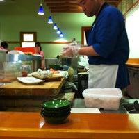 Photo taken at Tomokazu by Laura B. on 6/24/2012