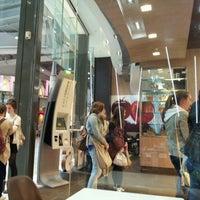 Photo taken at McDonald's by Vladan D. on 4/10/2012