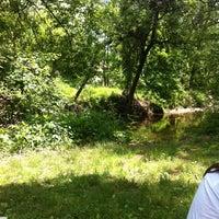 Photo taken at Lorimer Park by Joe M. on 5/13/2012
