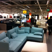 Photo taken at IKEA by Paul C. on 5/16/2012
