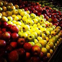 Photo taken at Whole Foods Market by John Jeffrey P. on 5/11/2012