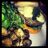 Photo taken at Le Bistrot 31 by John G. on 9/11/2012