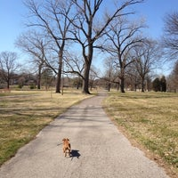 Photo taken at Willmore Park by Alex M. on 3/10/2012