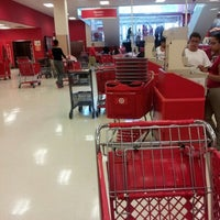 Photo taken at Target by Umberto A. on 6/16/2012