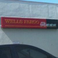 Photo taken at Wells Fargo by Eugene C. on 6/13/2012
