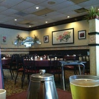 Photo taken at First Wok Chinese by Donald V. on 4/16/2012