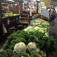 Photo taken at Central Market House by Jonathan M. on 7/14/2012
