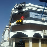Photo taken at CwC Corea Welbeing Chicken by Кристина on 7/27/2012