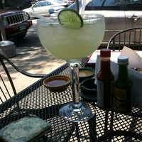 Photo taken at Pancho Villa Mexican Restaurant by Neil M. on 7/1/2012