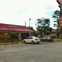 Photo taken at McDonald's by Neptali C. on 7/5/2012