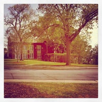 Photo taken at JSU: Ayers Hall by Tyler S. on 4/4/2012