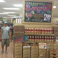Photo taken at Trader Joe's by Tom S. on 7/14/2013