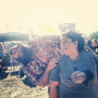 Photo taken at Larry Joe Taylor's Texas Music Festival by Sarah D. on 4/26/2014
