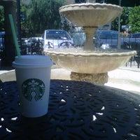 Photo taken at Starbucks by Alex P. on 11/17/2012