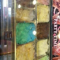 Photo taken at Cold Stone Creamery by AJT on 7/2/2013