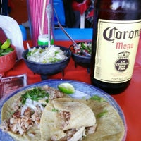 Photo taken at Carnitas del Valle by Marco C. on 1/1/2016