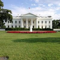 Photo taken at The White House by Doug K. on 6/9/2013
