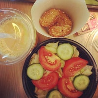 Photo taken at McDonald's by Dasha M. on 5/16/2013