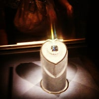 Photo taken at Hope Diamond Exhibit by Daniel H. on 8/11/2013