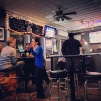 Photo taken at Volpe's Sports Bar by William John R. on 2/26/2016