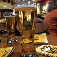 Photo taken at Buffalo Wild Wings by Mandy on 1/11/2013