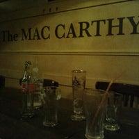 Photo prise au Le McCarthy par Kevin F. M. le1/21/2013