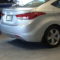 ... Photo Taken At AutoNation Hyundai Mall Of Georgia By Damire W. On 1/5  ...