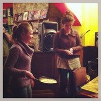 2/12/2013 tarihinde Ayaka I.ziyaretçi tarafından Bar Loco'de çekilen fotoğraf