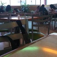 Das Foto wurde bei Rastaurant Cafe Ok von Paxops am 10/28/2012 aufgenommen